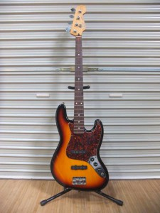 Fender JAZZ BASS MADE IN MEXICO